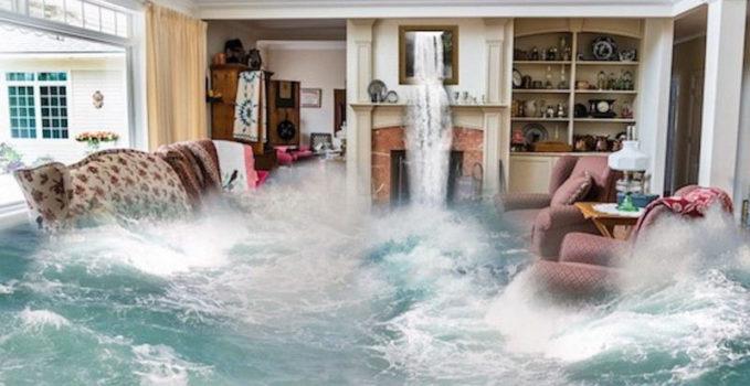 Assurance inondation