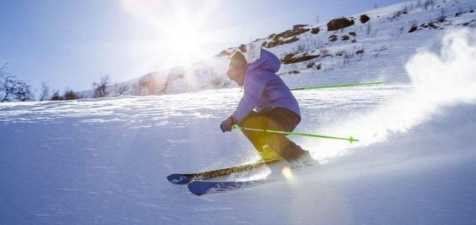 Assurance des sports d'hiver