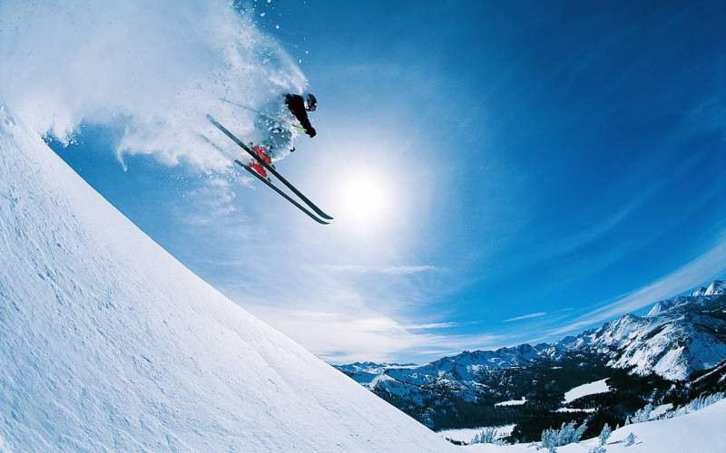 Assurance pour le ski