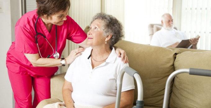 Assurance de soins santé de longue durée