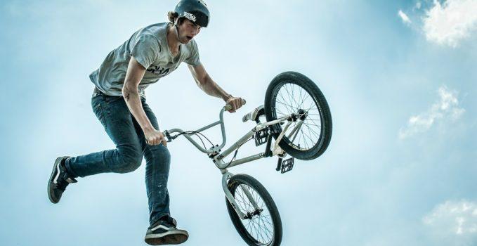 Assurance du vélo VTT