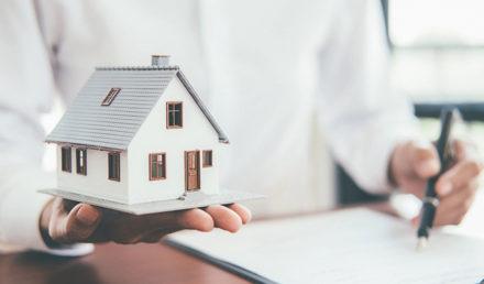Contrat assurance habitation