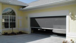 Sécurité Porte de garage motorisé