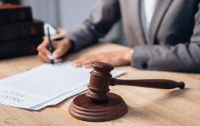 assistances juridique