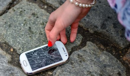 assurance casse smartphone