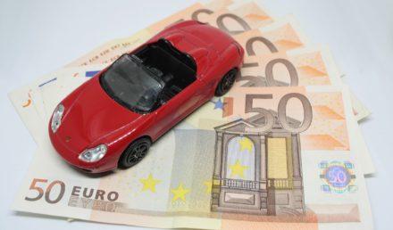 assurance de voiture d'occasion