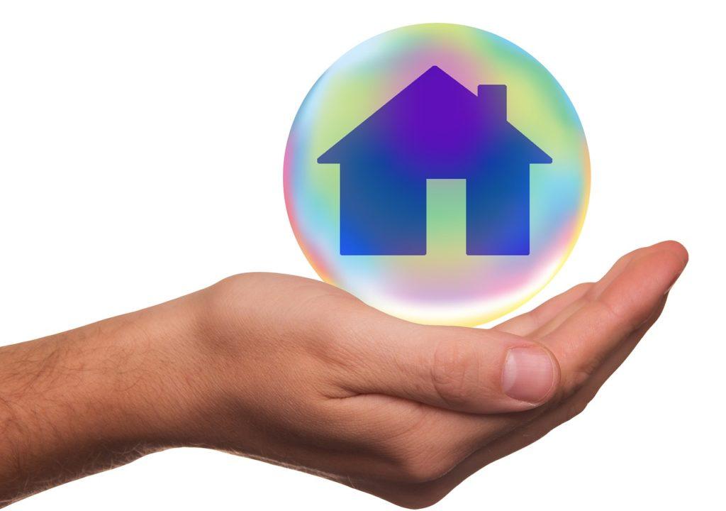 assurance pour un pret immobilier