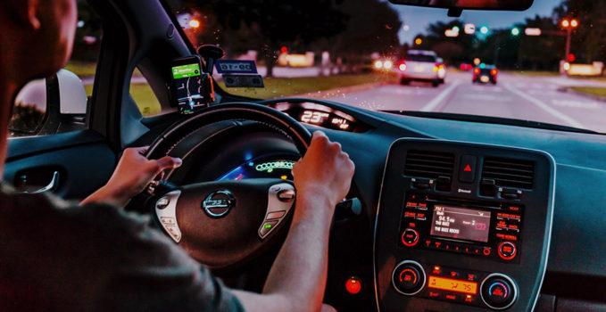 assurance voiture électrique