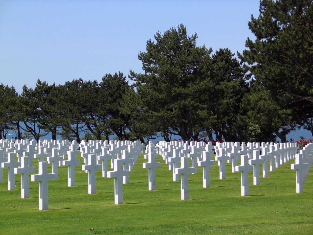 cimetière enterrement