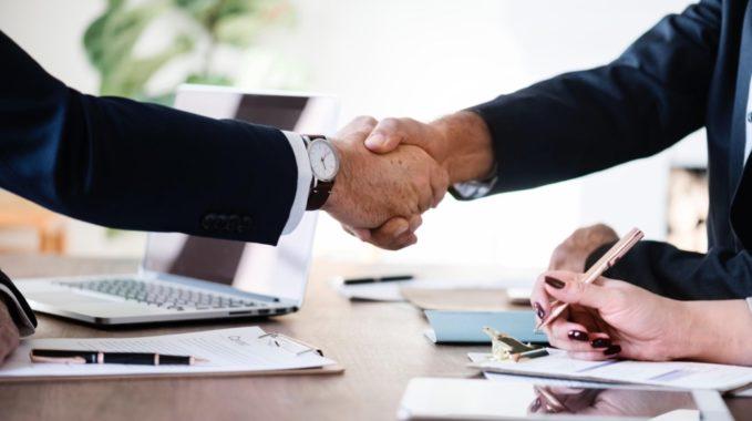 contrat avec un expert d'assuré