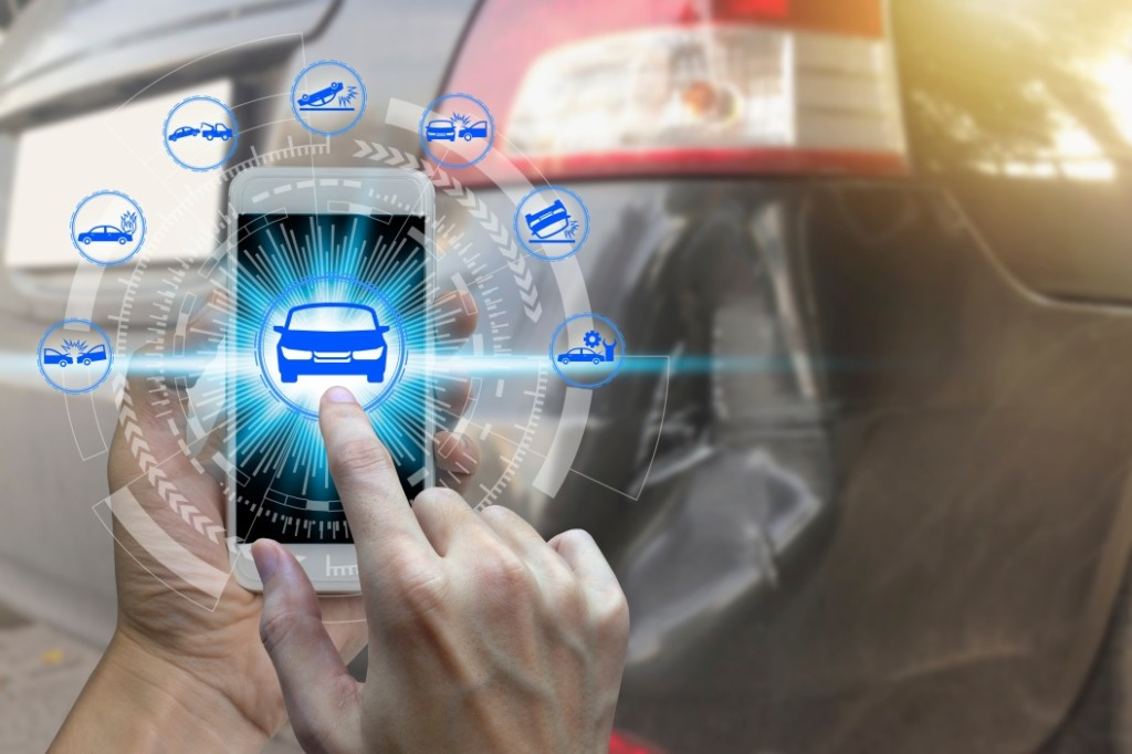 défaut assurance voiture
