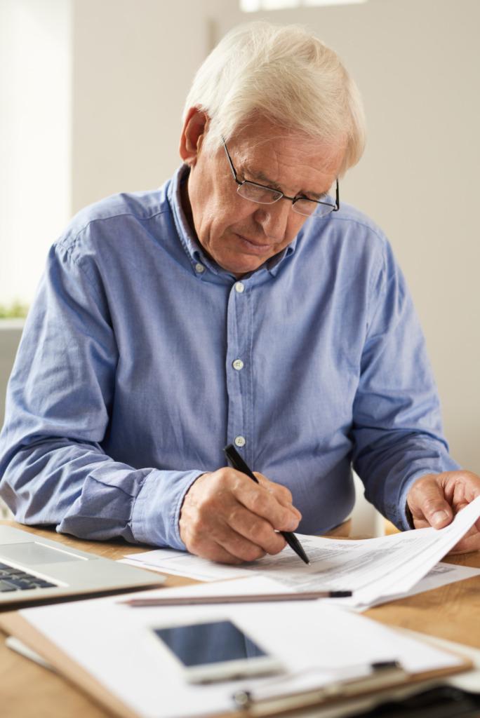 ecrire à l'assurance