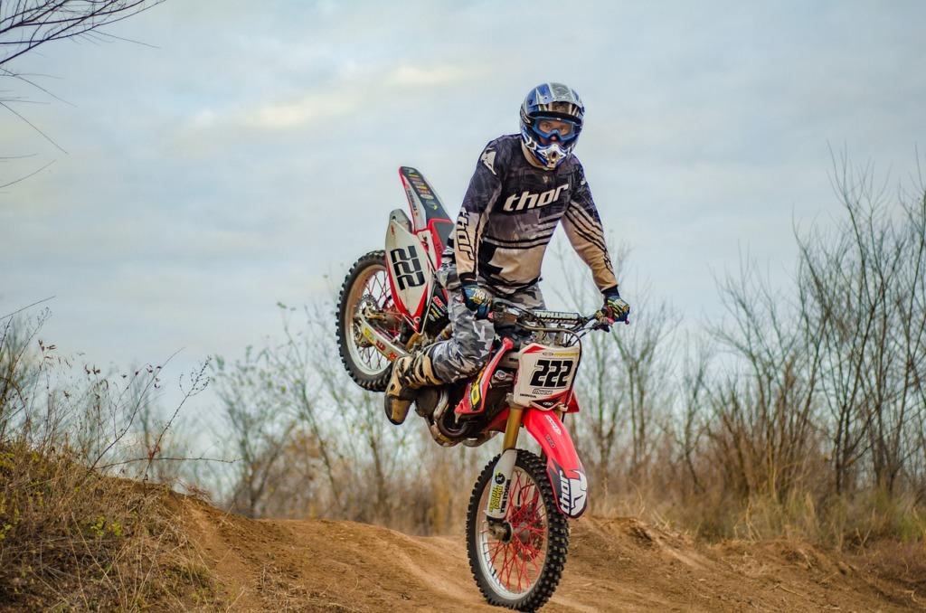 moto cross enduro homologué
