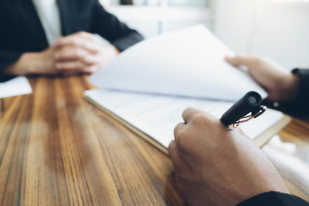 procédure résiliation de l'assurance emprunteur